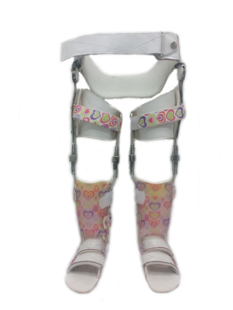HKAFO-Hip Knee Ankle Foot Orthosis